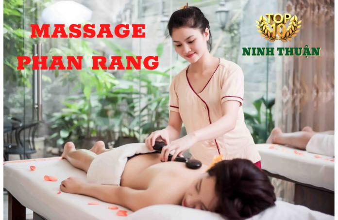 massage Phan Rang
