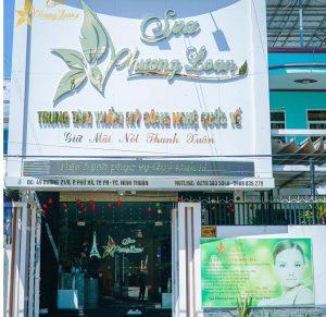 Spa Phương Loan Phan Rang