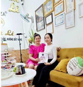 Trâm Lê Spa Massage Phan Rang
