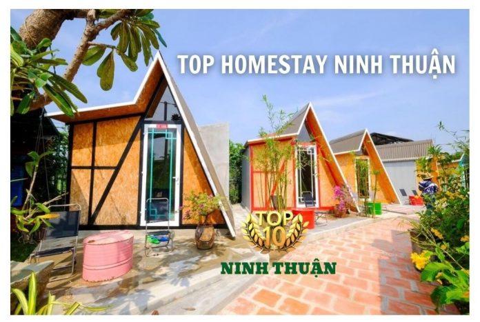 homestay Ninh Thuận