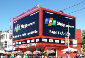 FPT Shop Ninh Thuận