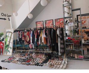Chà Lem Shop