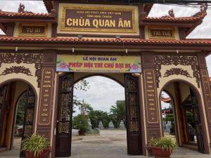 chùa Quan Âm Ninh Thuận