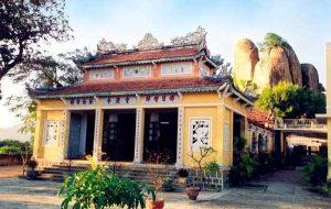 chùa Trùng Khánh
