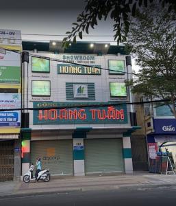 cửa hàng nội thất Hoàng Tuấn Phan Rang