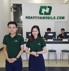 hoàng hà mobille Phan Rang