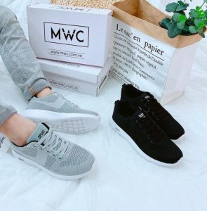 shop bán giày thể thao Phan Rang