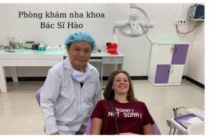 Nha Khoa Bác Sĩ Hào Phan Rang