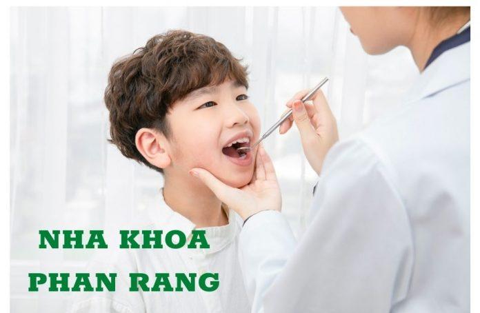 phòng khám nha khoa Phan Rang